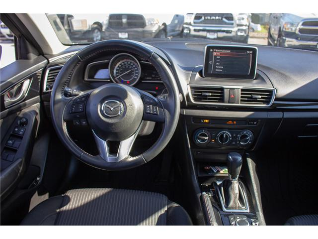 2015 Mazda Mazda3 GS (Stk: EE896780A) in Surrey - Image 12 of 25
