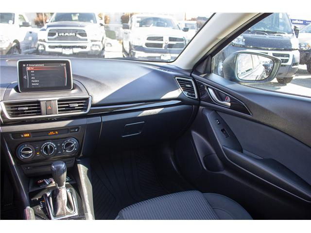 2015 Mazda Mazda3 GS (Stk: EE896780A) in Surrey - Image 13 of 25
