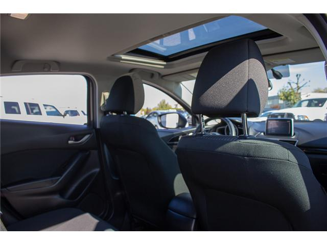 2015 Mazda Mazda3 GS (Stk: EE896780A) in Surrey - Image 14 of 25