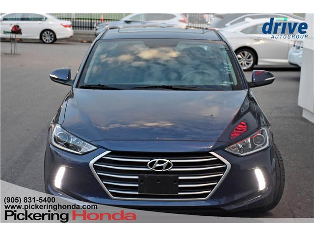 2018 Hyundai Elantra GL SE (Stk: PR1082) in Pickering - Image 2 of 25