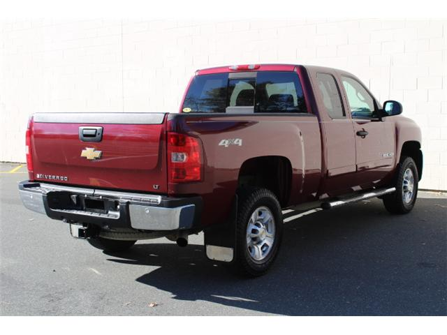 2008 Chevrolet Silverado 2500HD LT (Stk: S104668A) in Courtenay - Image 4 of 27