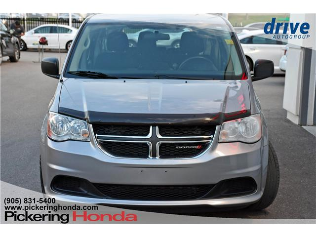 2015 Dodge Grand Caravan SE/SXT (Stk: P4420) in Pickering - Image 2 of 22