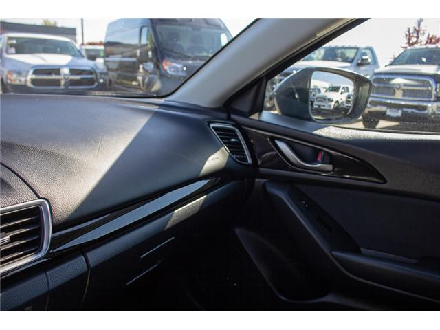 2015 Mazda Mazda3 GS (Stk: EE896780A) in Surrey - Image 24 of 25
