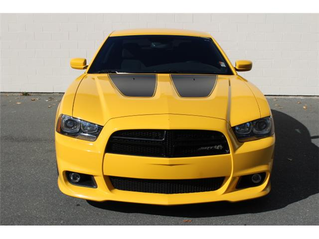 2012 Dodge Charger SRT8 Superbee (Stk: S349305A) in Courtenay - Image 25 of 30