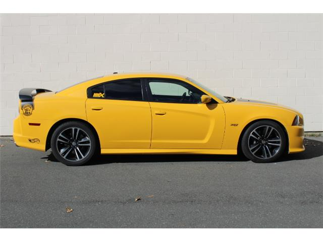2012 Dodge Charger SRT8 Superbee (Stk: S349305A) in Courtenay - Image 26 of 30