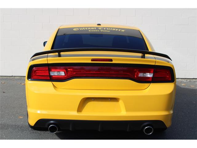 2012 Dodge Charger SRT8 Superbee (Stk: S349305A) in Courtenay - Image 27 of 30