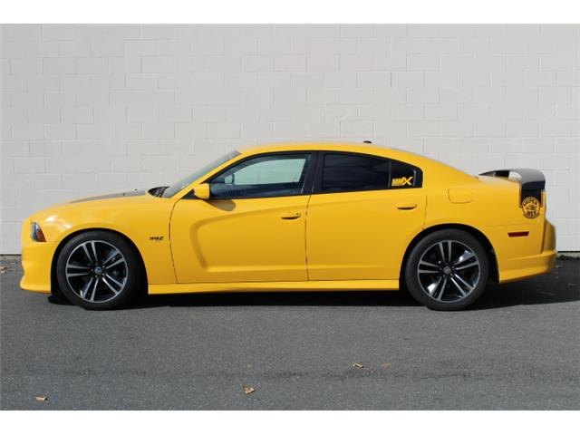 2012 Dodge Charger SRT8 Superbee (Stk: S349305A) in Courtenay - Image 28 of 30