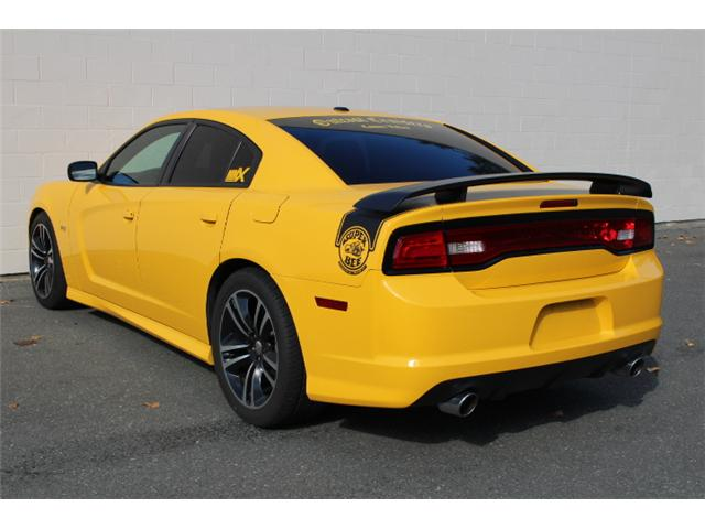 2012 Dodge Charger SRT8 Superbee (Stk: S349305A) in Courtenay - Image 3 of 30