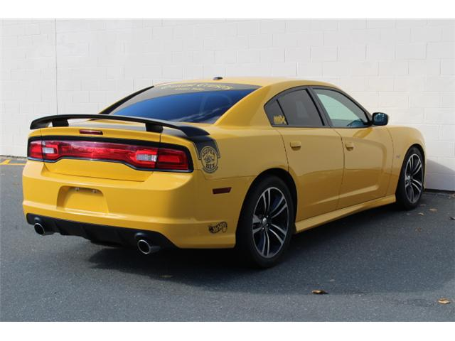 2012 Dodge Charger SRT8 Superbee (Stk: S349305A) in Courtenay - Image 4 of 30