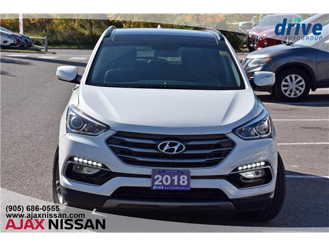 2018 Hyundai Santa Fe Sport 2.4 Base (Stk: P3973R) in Ajax - Image 2 of 26