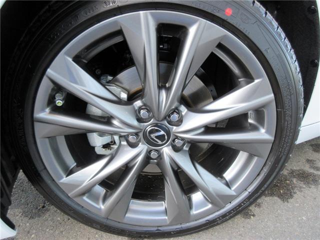 2019 Lexus ES 350 Premium (Stk: 198003) in Regina - Image 14 of 45