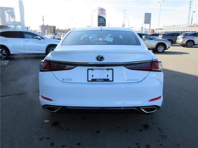 2019 Lexus ES 350 Premium (Stk: 198003) in Regina - Image 8 of 45