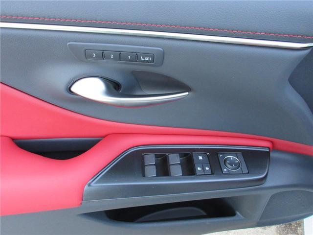 2019 Lexus ES 350 Premium (Stk: 198003) in Regina - Image 15 of 45