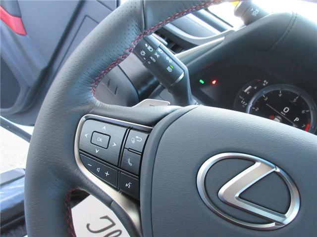 2019 Lexus ES 350 Premium (Stk: 198003) in Regina - Image 19 of 45