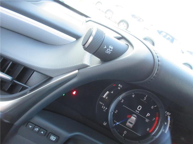 2019 Lexus ES 350 Premium (Stk: 198003) in Regina - Image 21 of 45