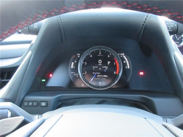 2019 Lexus ES 350 Premium (Stk: 198003) in Regina - Image 23 of 45