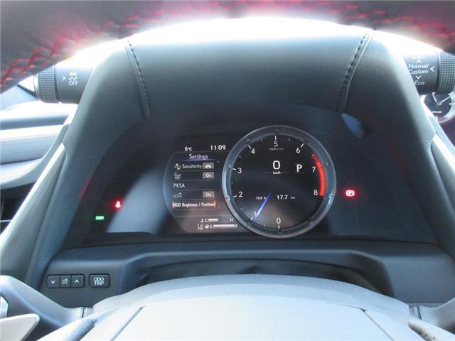 2019 Lexus ES 350 Premium (Stk: 198003) in Regina - Image 26 of 45