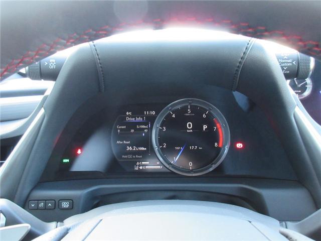 2019 Lexus ES 350 Premium (Stk: 198003) in Regina - Image 27 of 45