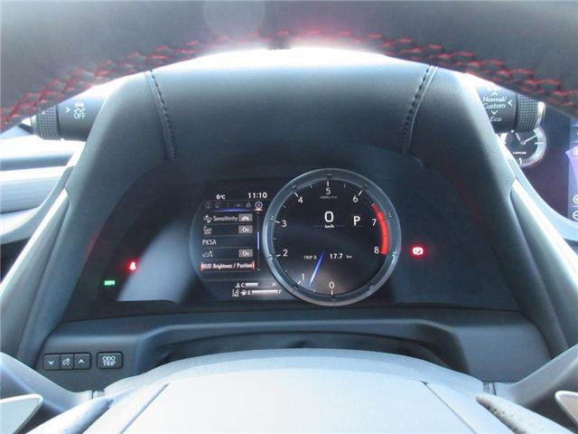2019 Lexus ES 350 Premium (Stk: 198003) in Regina - Image 29 of 45