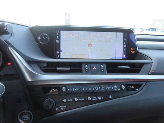 2019 Lexus ES 350 Premium (Stk: 198003) in Regina - Image 30 of 45