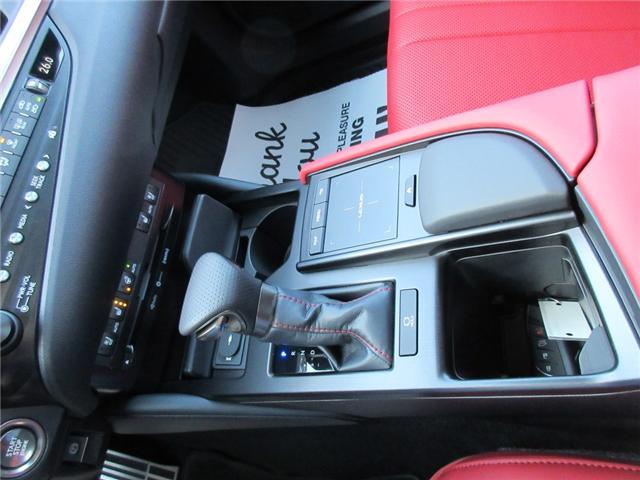 2019 Lexus ES 350 Premium (Stk: 198003) in Regina - Image 32 of 45