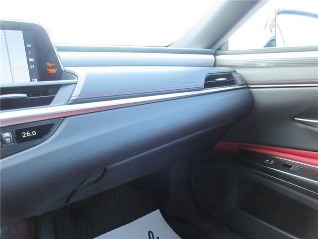 2019 Lexus ES 350 Premium (Stk: 198003) in Regina - Image 34 of 45