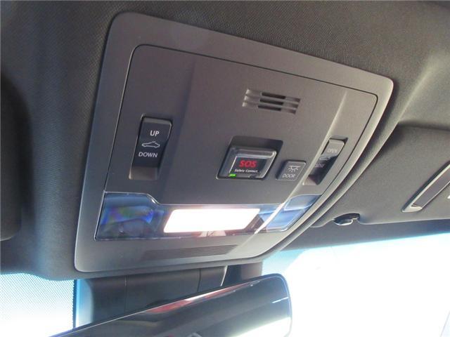 2019 Lexus ES 350 Premium (Stk: 198003) in Regina - Image 35 of 45