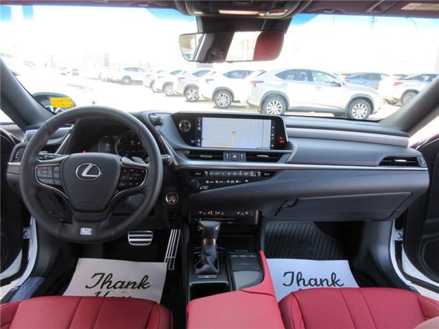 2019 Lexus ES 350 Premium (Stk: 198003) in Regina - Image 37 of 45