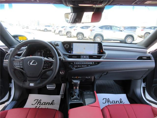 2019 Lexus ES 350 Premium (Stk: 198003) in Regina - Image 38 of 45