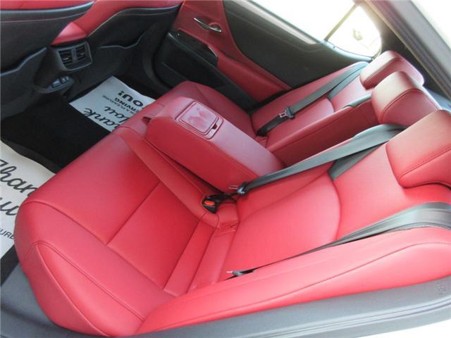 2019 Lexus ES 350 Premium (Stk: 198003) in Regina - Image 41 of 45