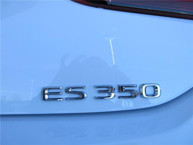 2019 Lexus ES 350 Premium (Stk: 198003) in Regina - Image 43 of 45