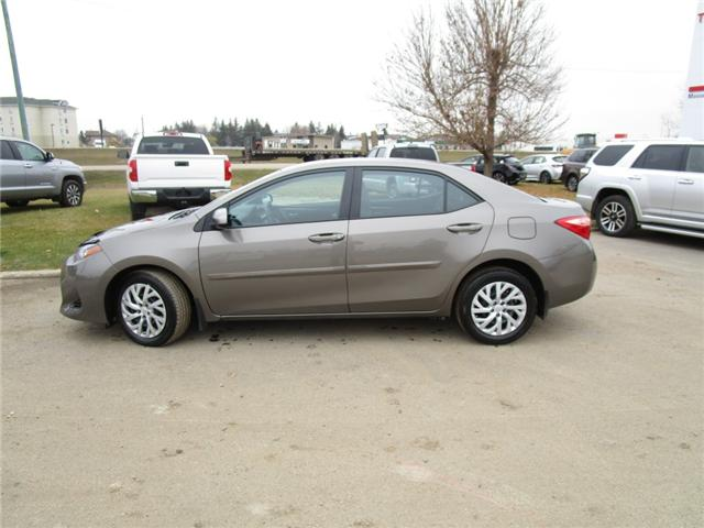 2017 Toyota Corolla LE (Stk: 6919) in Moose Jaw - Image 3 of 22