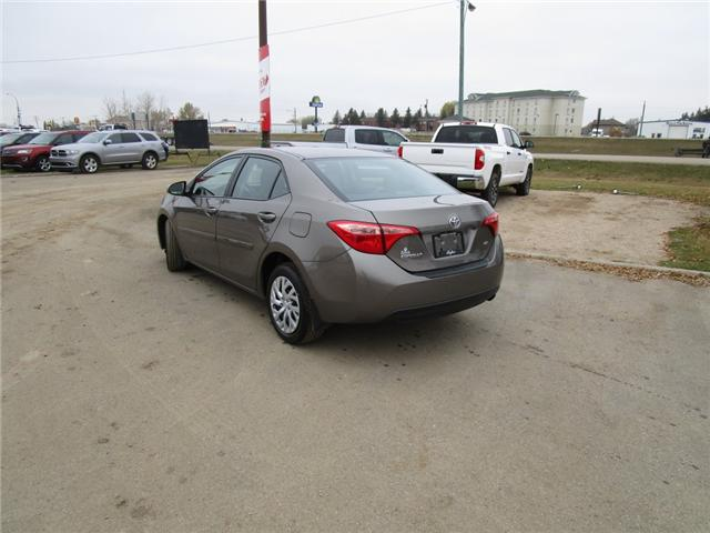 2017 Toyota Corolla LE (Stk: 6919) in Moose Jaw - Image 4 of 22