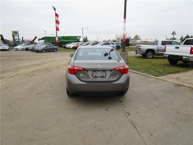 2017 Toyota Corolla LE (Stk: 6919) in Moose Jaw - Image 5 of 22