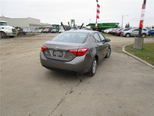 2017 Toyota Corolla LE (Stk: 6919) in Moose Jaw - Image 6 of 22