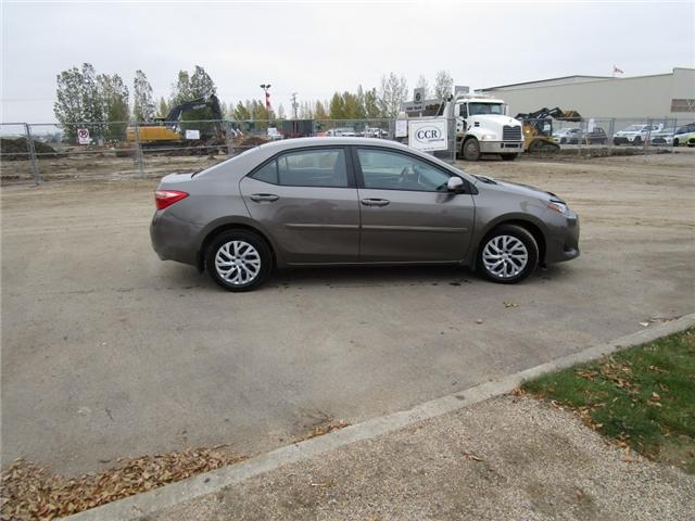 2017 Toyota Corolla LE (Stk: 6919) in Moose Jaw - Image 8 of 22