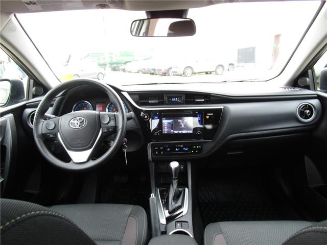 2017 Toyota Corolla LE (Stk: 6919) in Moose Jaw - Image 16 of 22