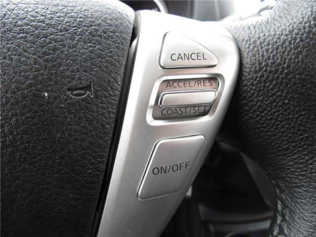2016 Nissan Versa Note 1.6 SV (Stk: 68971) in Moose Jaw - Image 12 of 22
