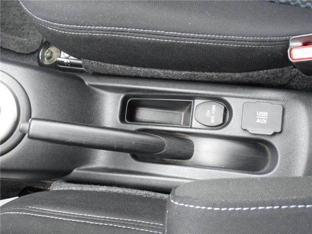 2016 Nissan Versa Note 1.6 SV (Stk: 68971) in Moose Jaw - Image 18 of 22