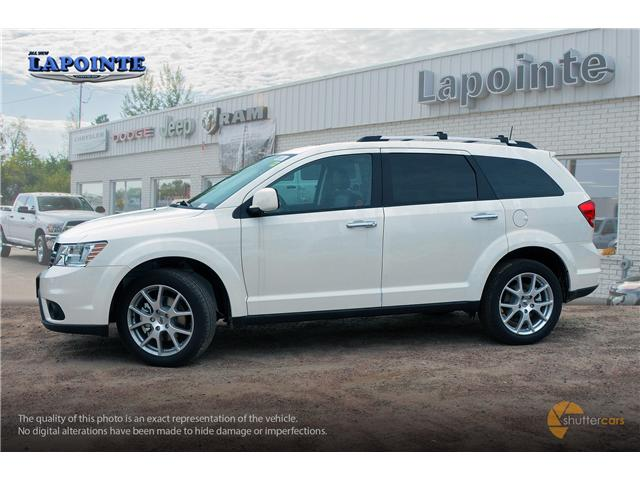 2018 Dodge Journey GT (Stk: 18320) in Pembroke - Image 3 of 20