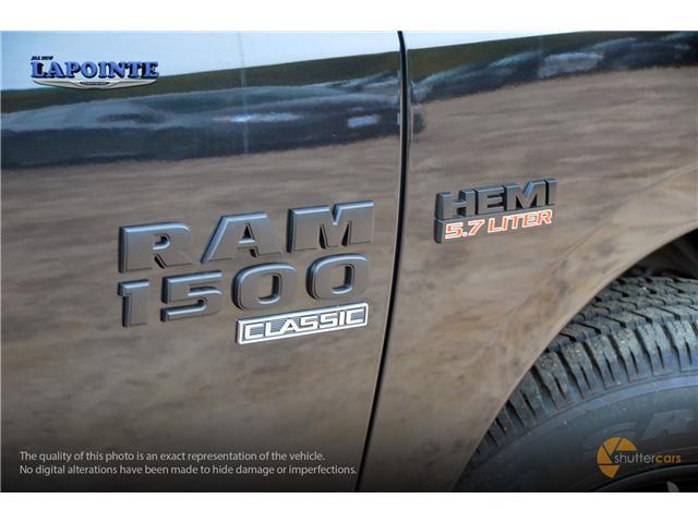 2019 RAM 1500 Classic ST (Stk: 19117) in Pembroke - Image 6 of 20