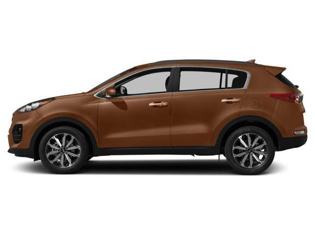 2019 Kia Sportage EX (Stk: 652N) in Tillsonburg - Image 2 of 9