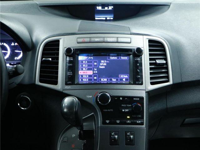 2014 Toyota Venza Base V6 (Stk: 186184) in Kitchener - Image 8 of 30