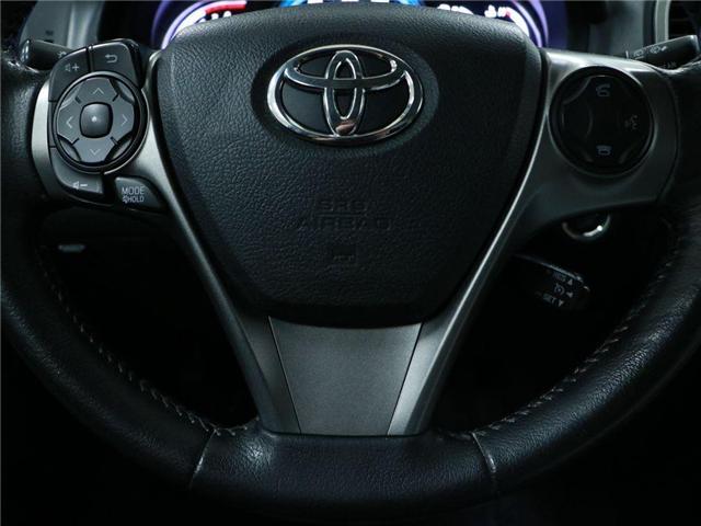 2014 Toyota Venza Base V6 (Stk: 186184) in Kitchener - Image 10 of 30