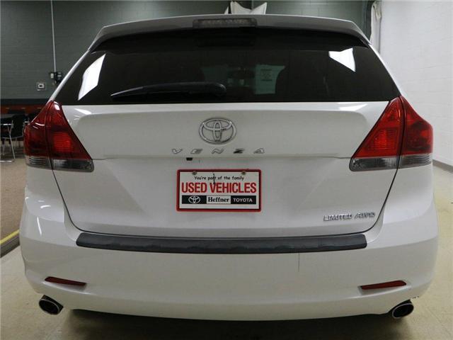 2014 Toyota Venza Base V6 (Stk: 186184) in Kitchener - Image 25 of 30