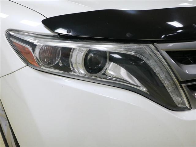 2014 Toyota Venza Base V6 (Stk: 186184) in Kitchener - Image 26 of 30