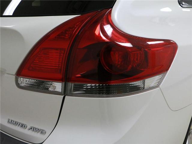 2014 Toyota Venza Base V6 (Stk: 186184) in Kitchener - Image 27 of 30