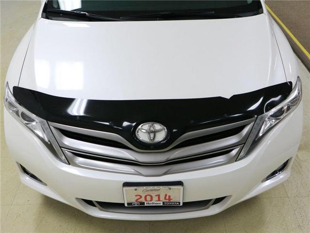 2014 Toyota Venza Base V6 (Stk: 186184) in Kitchener - Image 29 of 30