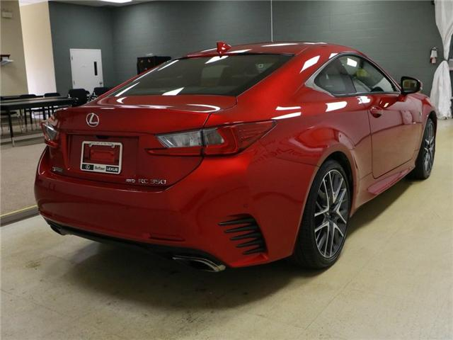 2015 Lexus RC 350 Base (Stk: 187267) in Kitchener - Image 3 of 30