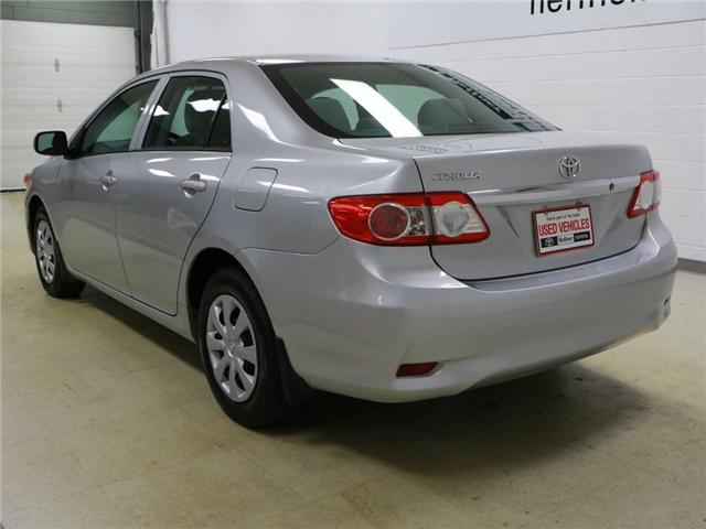 2013 Toyota Corolla  (Stk: 186210) in Kitchener - Image 2 of 26